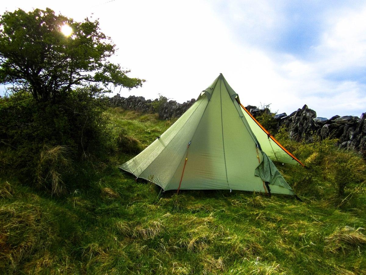 Auf dem Burren Way | County Clare | Irland