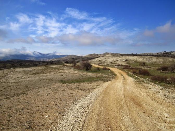 Eine Woche auf dem GR 247   Sierra de Cazorla   Andalusien   Spanien