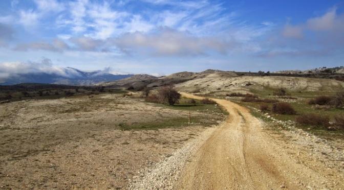 Eine Woche auf dem GR 247 | Sierra de Cazorla | Andalusien | Spanien
