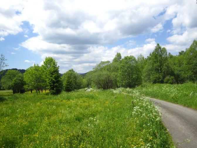 Durchs grüne Herz Mitteleuropas   Nationalpark Sumava   Böhmer Wald   Tschechien