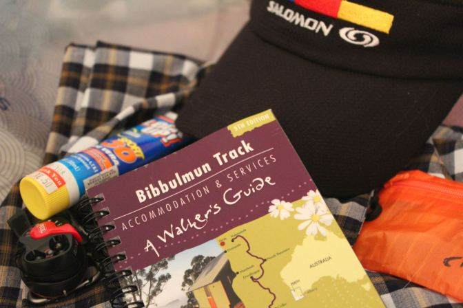 Bibbulmun Track – Here I come | Australia