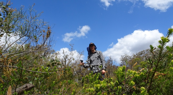 Bibbulmun Track – My first days in the Australian bush   Australia