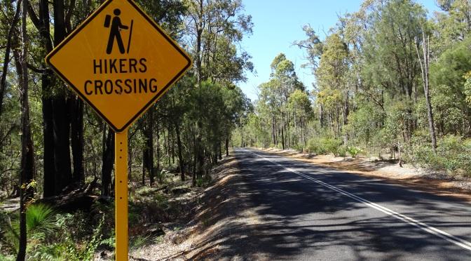 Bibbulmun Track – Part 3 – The Bitter End   Australia