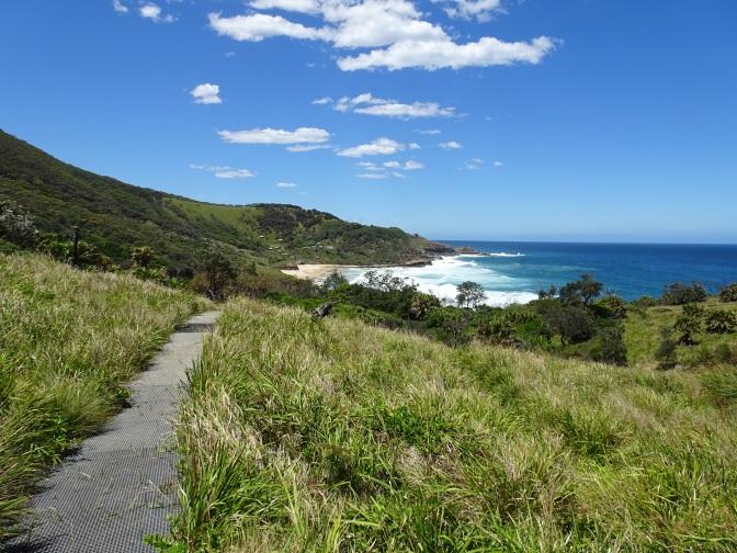 The Royal Coast Track – A majestical hike | New South Wales | Australia