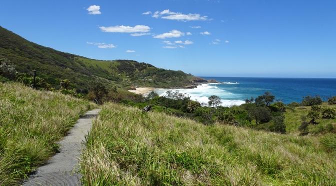 The Royal Coast Track – A majestical hike   New South Wales   Australia